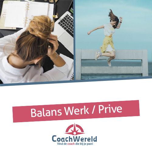 Balans werkprive