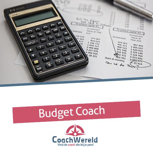 Budget coach