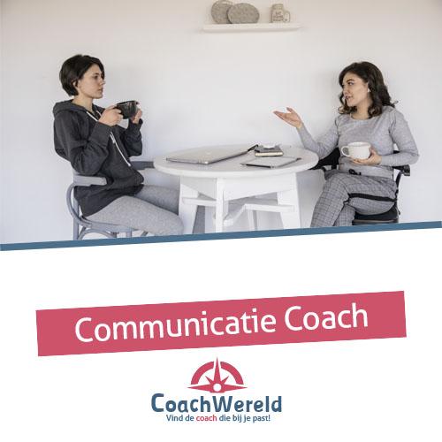 Communicatie coach