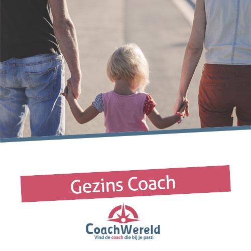 Gezins Coach