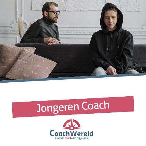 Jongeren Coach