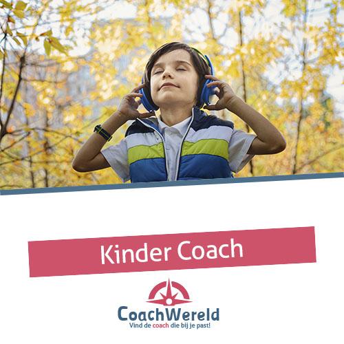 Kinder Coach