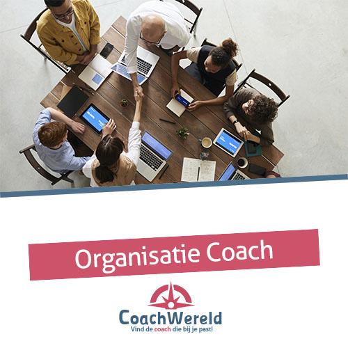 Organisatie Coach