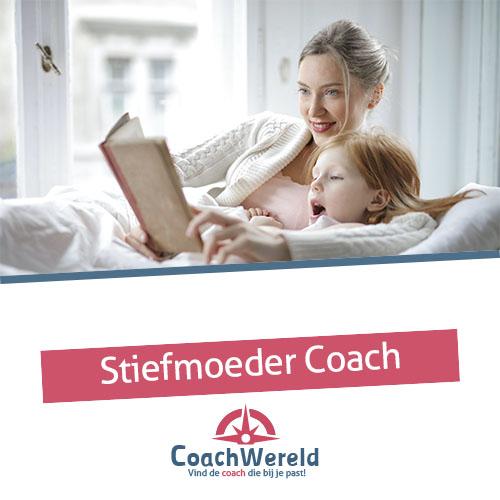 Stiefmoeder Coaching