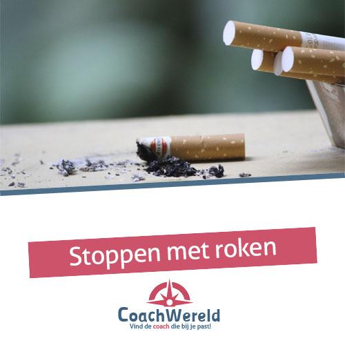 Stoppen met roken coach