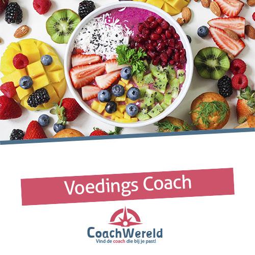 Voedings Coach