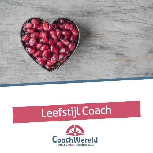 leefstijl coach